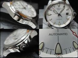 Seiko Credor Phoenix Pearl GCBR995 AUTOMATIC Men Watch Authentic Working BOXED