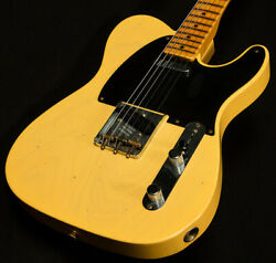 Fender Limited 70th Anniversary Broadcaster