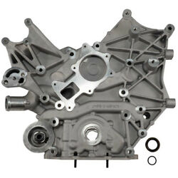 Melling Moc417 Oil Pump And Timing Cover Assembly 2007-2011 For Jeep Wrangler Jk