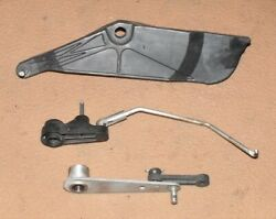 Evinrude E-tec 150 Hp 2 Stroke Shift Lever And Shaft Pn 5007292 Fits 2007 And Up
