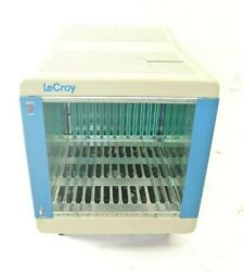Lecroy Research Model 8013 Powered Camac Chassis For Parts / Repair