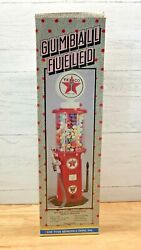 Olde Tyme Reproductions Inc. Texaco Antique Style Coin Operated Gumball Machine