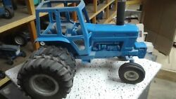 Ford Tw30 Toy Tractor 1/12