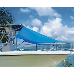 Taylor Made T-top Bow Shade 7and39l X 102w - Pacific Blue