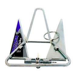 Panther Water Spike Anchor - Up To 16and39 Boat