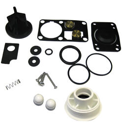 Jabsco Service Kit F/manual 29090 And 29120 Series Toilets - 1998-2007