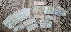 Rare Stars 2017 1 W/7 Zeros/ 100and039s And A 50 And 1and039s Old Bills And03928andand03935 Domandforei
