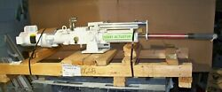 Kerry Electro Hydraulic Linear Actuator 10.in Rod Stroke 1780lbs Force See Print