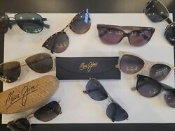 Maui Jim Sunglasses - Most Of The Styles