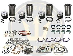Overhaul Kit For Volvo Penta Ad31l-a Tamd31p-a Kad32p Ro 877737 22185027