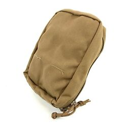 Eagle Industries Sof Medical Pouch Usmc Fsbe Coyote Brown Med Kit Ifak