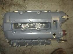 Yamaha 250hp 4 Stroke Outboard Port Cylinder Head