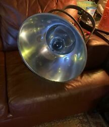 Vintage Appleton Crouse Hinds Marine Light Spot Search 1500w Great 4 Dining Rm