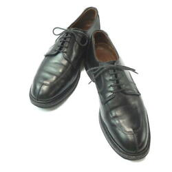 Rank About 25cm Allen Edmonds Outer Feathers U-chip Shoes Model Number 1608 Mens