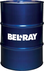 Bel Ray Exp Synthetic Ester 4t Engine Oil 10w40 - 55 Gal. Drum 99120-dr