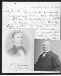 Federal Agent Mourns Lincolnand039s Death And Sells Cotton Taken From Confederacy
