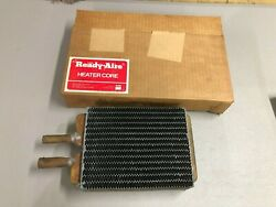 Nors Ready Aire 1048 Heater Core Ford Escort Ltd Mustang Thunderbird
