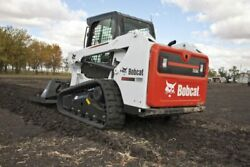 Bobcat T550 Power Increase 20 Gains Mail In Or File Service