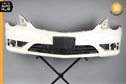 06-10 Mercedes W251 R350 R550 R63 Amg Front Bumper Cover Assembly Sport Oem