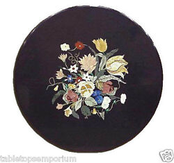 2and039x2and039 Marble Best Price Coffee Table Top Inlay Pietradura Arts Home Decor Gifts