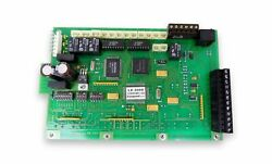 Pentair Compool Pc-lx3000 Replacement Part Pc-lx3000 Circuit Board Lx3000 10890a