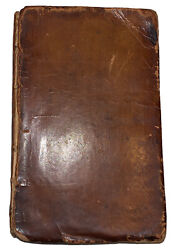 1677 Poor Robinand039s Visions Humour Of The Times Vices Robert Herrick Rare