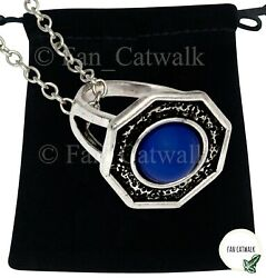 Originals Mikaelson Family Daylight Ring Vampire Diaries Klaus Hope Necklace