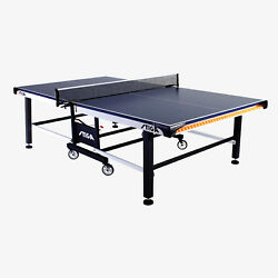 Stiga Andreg Sts520 Tournament Series Table Tennis Table W/ Free Shipping