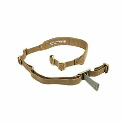Blue Force Gear Vickers 2-point Combat Sling Coyote Brown