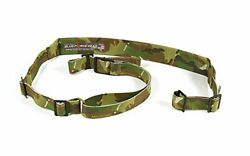 Blue Force Gear Vickers 2-point Padded Combat Sling Camo