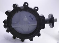 Saunders Butterfly Valve 14 B5-511re2a