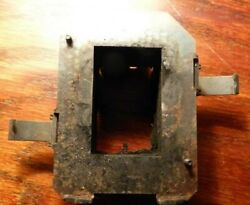 Quadra Fire Castile Insert Pellet Stove Exhaust Transition Assembly Latch Draw