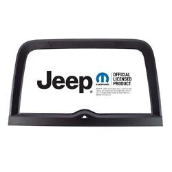 Key Parts 0479-401 Liftgate Shell 1976-1986 Jeep Cj7 With Removable Hardtop