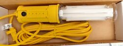 The Lite Work Light With Switch And In-line Ballast, 20' Cord