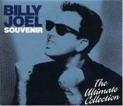 Billy Joel-souvenir-the Ultimate Collection Us Import Cd New