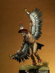 Eagle Wing Dancer Native American Painted Toy Soldier Pre-sale | Museum