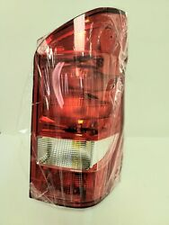 New Mercedes Benz Metris Tail Light Assy Oe A4478200864 Right Slovakia