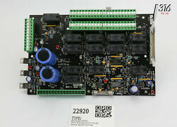 22920 Ecosys Pcb Relay Interface Board 5266-01