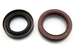 Peugeot Boxer 2.2 Hdi 6 Speed Ml6 Gearbox Diff Driveshaft Oil Seal Pair
