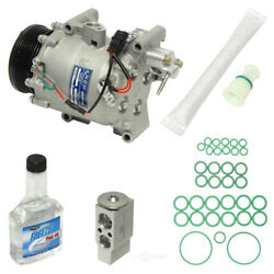 A/c Compressor And Component Kit-si Gas Dohc Mpi 2 Door Fits 06-07 Civic 2.0l