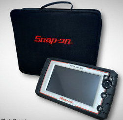 Apollo-d8™ Scan Tool Fast-track Intelligent Diagnostics Available