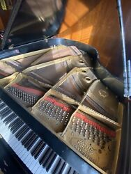 Baldwin Baby Grand Antique 1928 5andrsquo4 Serial No. 52578 Made In Usa