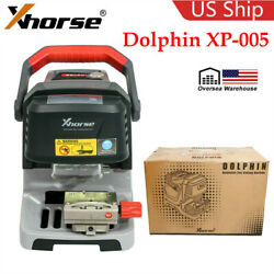 Xhorse Condor Dolphin Xp005 Automatic Machine Works On Ios And Android