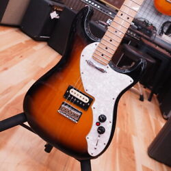 Fender Pawn Shop 70s Deluxe Stratocaster Mod / Electric Guitar W/ Softcase