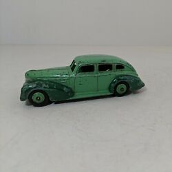 Dinky Toys 39e Chrysler Royal Only Sold In 1952 Original 2 Tone Rare