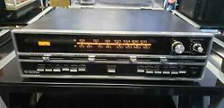 Teltron Stereo Receiver 25/wpc