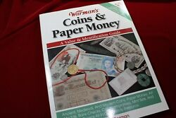 Warman's Coins And Paper Money, Value Identification Guide, , Krause, 2'nd Edition