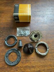 Nos Porsche 356 A Pre-a Beehive Outside Taillight Genuine Tail Light Swf