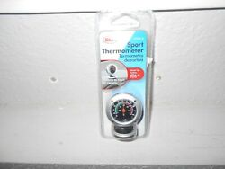 Bell Sport Dash Thermometer Ideal For Home ...office...or Travel