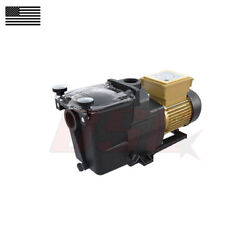 Hayward Super Pump For In-ground Swimming Pool / Spa